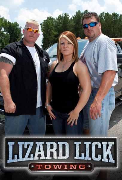 TV ratings for Lizard Lick Towing in Australia. truTV TV series