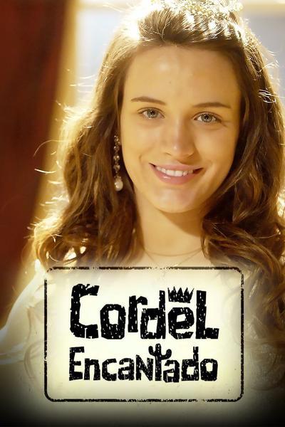 TV ratings for Cordel Encantado in Netherlands. Rede Globo TV series