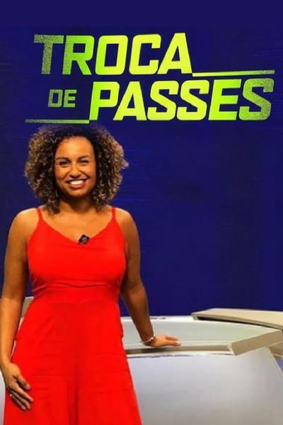 TV ratings for Troca De Passes in Denmark. SporTV TV series