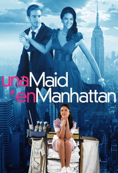 TV ratings for Una Maid en Manhattan in Turkey. Telemundo TV series