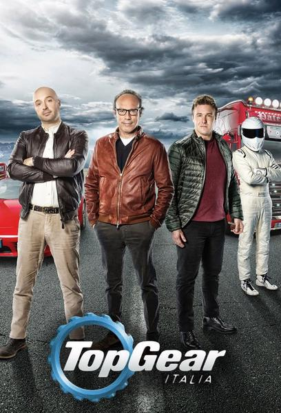 TV ratings for Top Gear Italia in Denmark. Sky Uno TV series