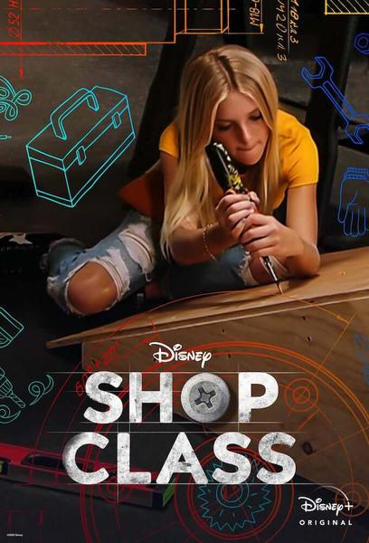 TV ratings for Shop Class in Turkey. Disney+ TV series
