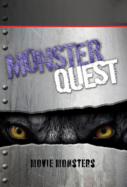 TV ratings for MonsterQuest in Germany. History TV series