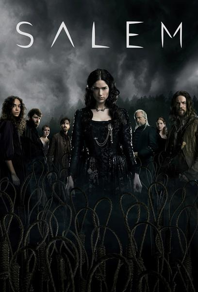 TV ratings for Salem in the United States. WGN America TV series