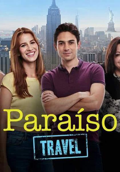 TV ratings for Paraíso Travel in Netherlands. RCN Televisión TV series