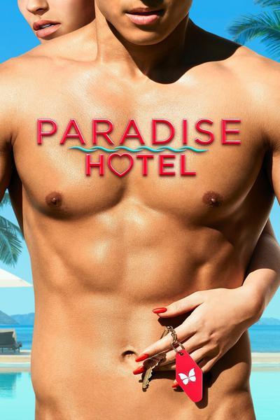 TV ratings for Paradise Hotel in Japan. FOX TV series