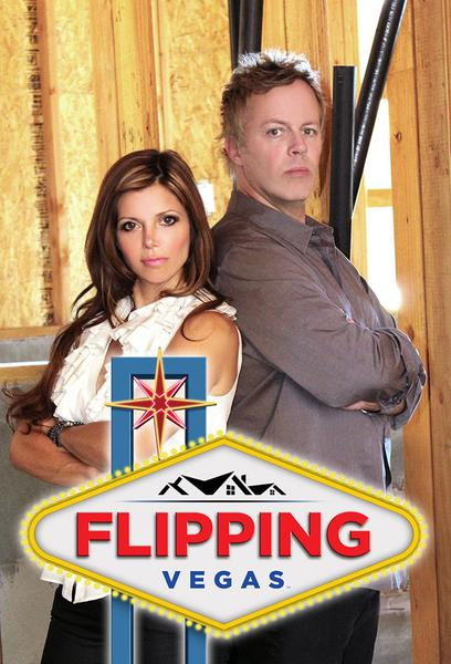 TV ratings for Flipping Vegas in New Zealand. A&E TV series