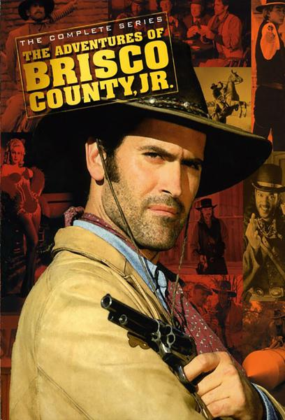TV ratings for The Adventures Of Brisco County, Jr. in South Korea. FOX TV series