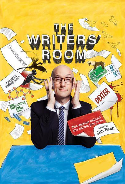 TV ratings for The Writers' Room in Denmark. SundanceTV TV series