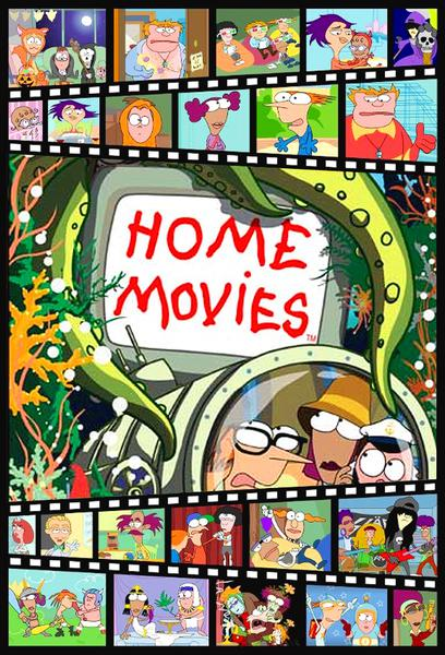 TV ratings for Home Movies in France. Adult Swim TV series