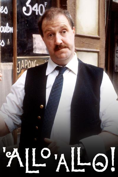 TV ratings for 'allo 'allo! in India. BBC One TV series