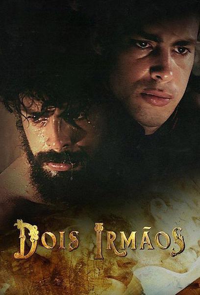 TV ratings for Dois Irmãos in Australia. Rede Globo TV series