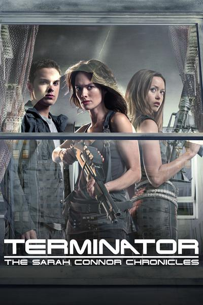 TV ratings for Terminator: The Sarah Connor Chronicles in Japan. FOX TV series