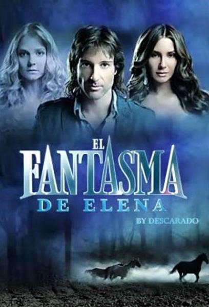 TV ratings for El Fantasma De Elena in Japan. Telemundo TV series