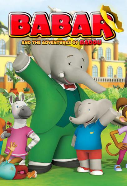 TV ratings for Babar And The Adventures Of Badou in the United States. YTV TV series