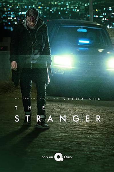 TV ratings for The Stranger in the United States. Quibi TV series