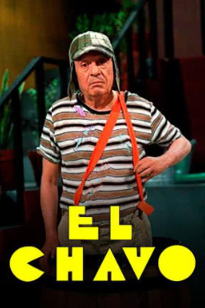 TV ratings for El Chavo in India. Televisa TV series