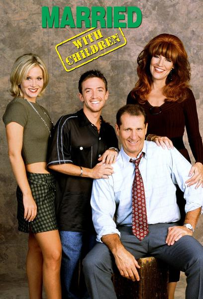 TV ratings for Married ... With Children in Norway. FOX TV series