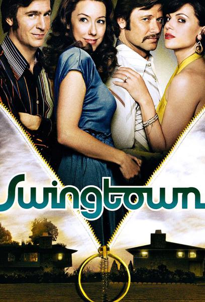 TV ratings for Swingtown in Argentina. CBS TV series