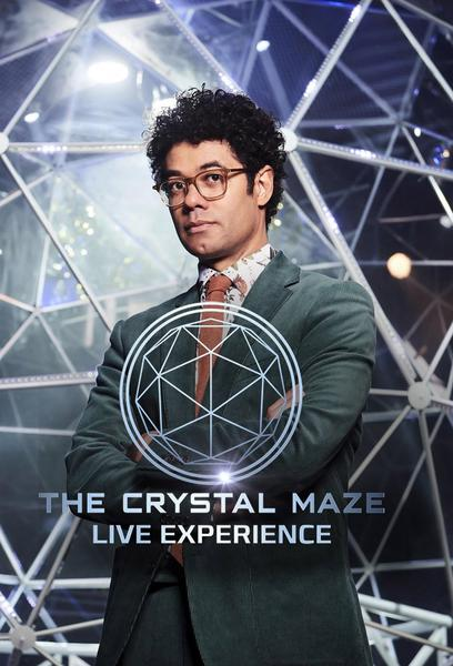 TV ratings for The Crystal Maze in Chile. Channel 4 TV series