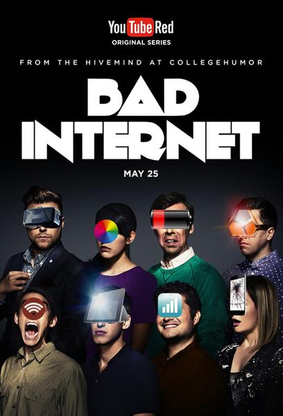 TV ratings for Bad Internet in Philippines. YouTube Premium TV series