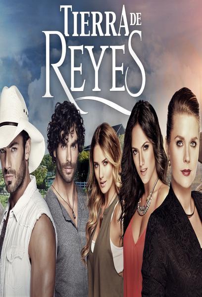 TV ratings for Los Reyes in Sweden. RCN Televisión TV series