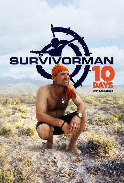 TV ratings for Survivorman in Turkey. OLN TV series
