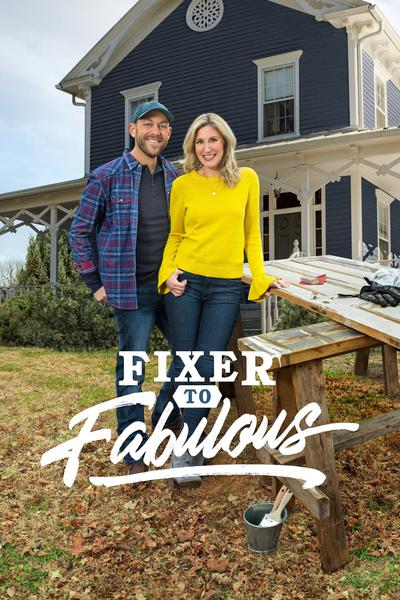 TV ratings for Fixer To Fabulous in South Africa. HGTV TV series