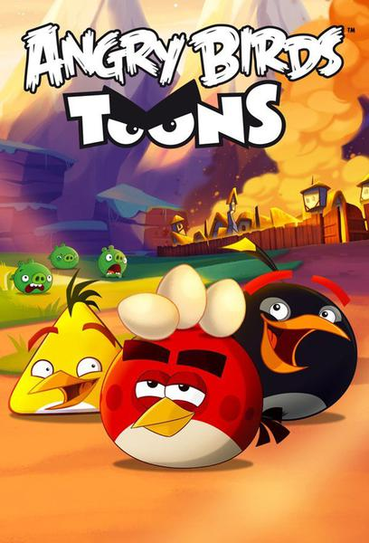 TV ratings for Angry Birds Toons in the United States. ToonsTV TV series