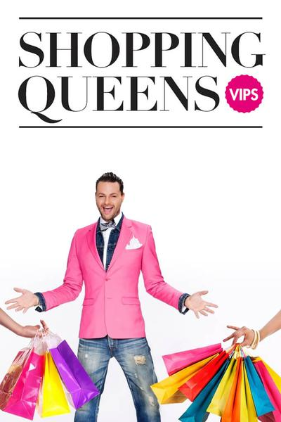 TV ratings for Shopping Queens Vips in Canada. RTL 5 TV series