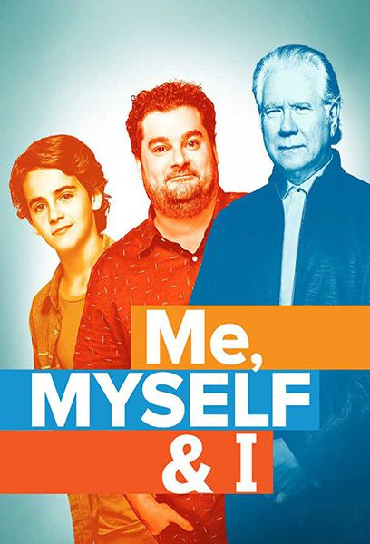 TV ratings for Me, Myself And I in India. CBS TV series