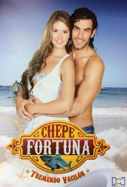 TV ratings for Chepe Fortuna in South Africa. RCN Televisión TV series