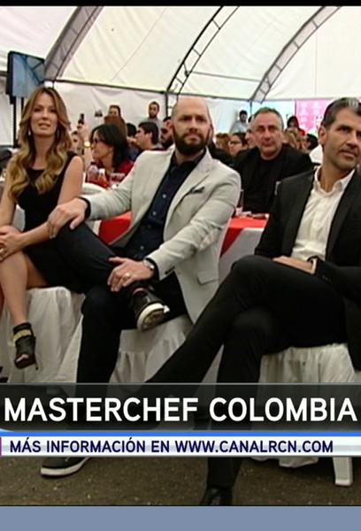 TV ratings for MasterChef (CO) in Mexico. RCN Televisión TV series