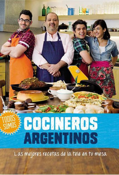 TV ratings for Cocineros Argentinos in Canada. Televisión Pública Argentina TV series