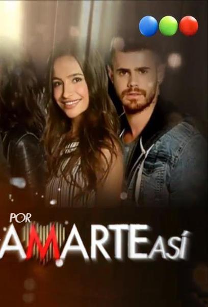TV ratings for Por Amarte Así in Ireland. Telefe TV series