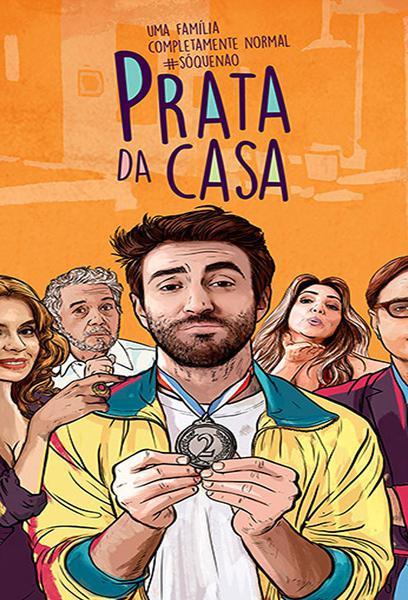TV ratings for Prata Da Casa in Australia. FOX Brasil TV series