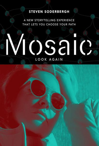 TV ratings for Mosaic in the United States. HBO TV series