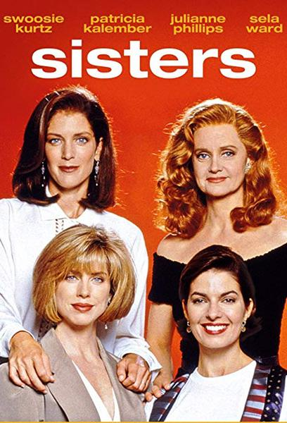 TV ratings for Sisters in Colombia. NBC TV series