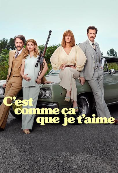 TV ratings for C'est Comme Ça Que Je T'aime in Italy. HERE TOU.TV TV series