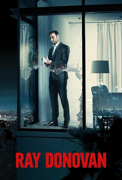 TV ratings for Ray Donovan in the United States. Showtime TV series