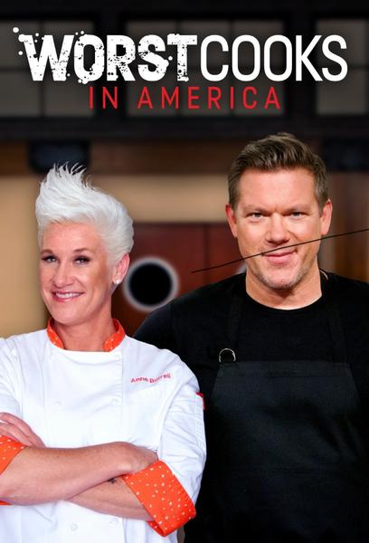 TV ratings for Worst Cooks In America in Canada. Food Network TV series