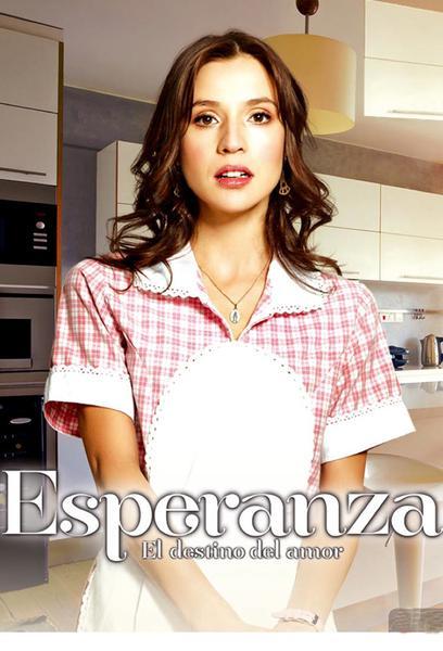 TV ratings for Esperanza in South Africa. Televisión Nacional de Chile TV series