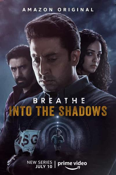 TV ratings for Breathe: Into the Shadows in Philippines. Amazon Prime Video TV series