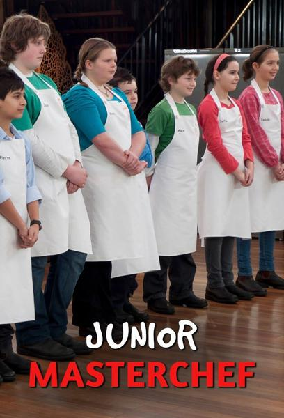 TV ratings for Junior MasterChef Australia in Mexico. Network Ten TV series