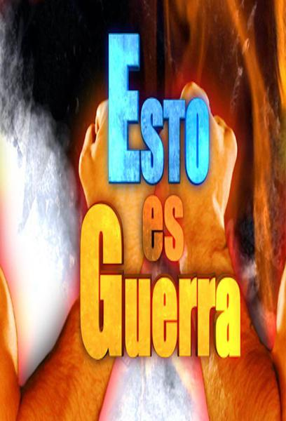 TV ratings for Esto Es Guerra in the United Kingdom. América Televisión TV series