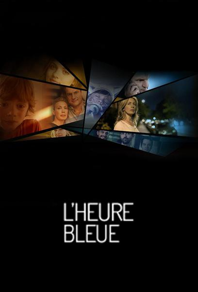 TV ratings for L'heure Bleue in Argentina. TVA TV series