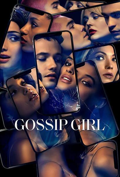 TV ratings for Gossip Girl (2021) in South Korea. HBO Max TV series