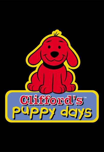 TV ratings for Clifford's Puppy Days in Brazil. PBS TV series