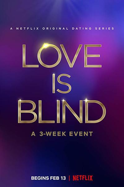 TV ratings for Love Is Blind in Norway. Netflix TV series