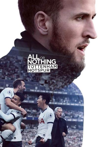 TV ratings for All or Nothing: Tottenham Hotspur in South Korea. Amazon Prime Video TV series